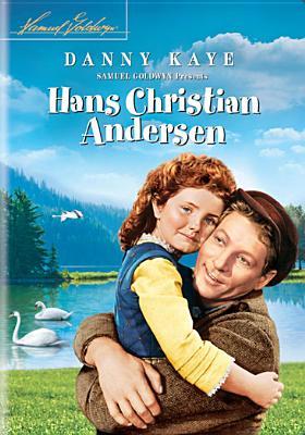 HANS CHRISTIAN ANDERSEN BY KAYE,DANNY (DVD)